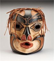 Indian, Inuit & Ethnographic Arts Auction- November 13, 2011