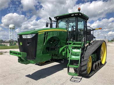 JOHN DEERE 8360RT For Sale - 79 Listings | TractorHouse.com - Page on