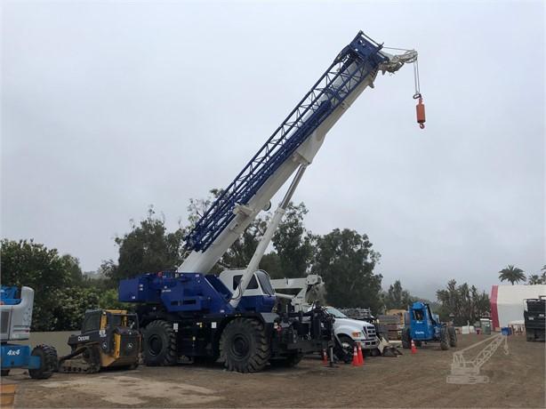 TADANO Cranes For Sale - 529 Listings | CraneTrader com | Page 1 of 22
