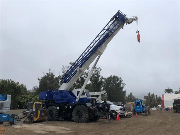 Rough Terrain Cranes For Sale - 2247 Listings | CraneTrader