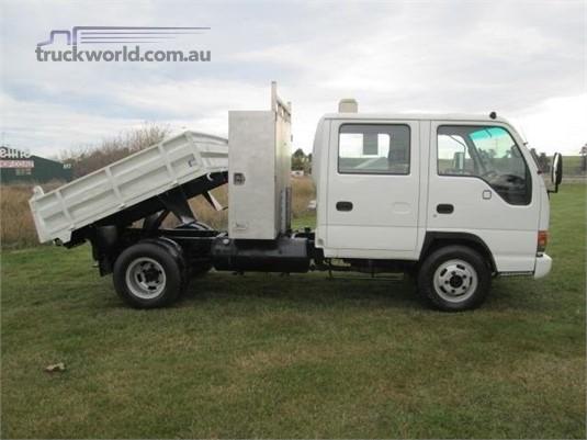 2003 Isuzu ELF - Trucks for Sale