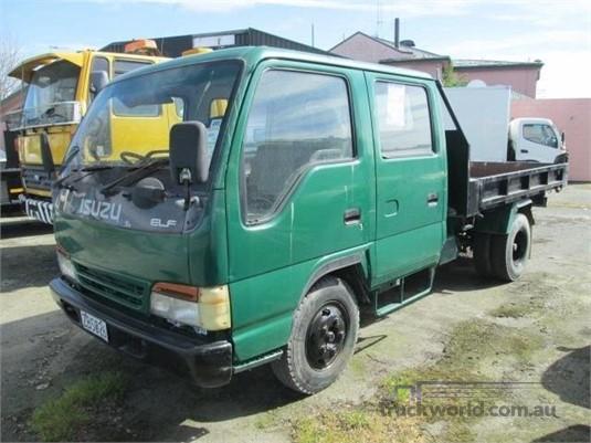 1994 Isuzu ELF - Trucks for Sale