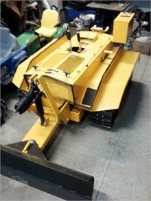 STRUCK Construction Equipment For Sale - 1 Listings