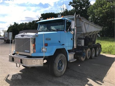 AUTOCAR Trucks For Sale - 212 Listings | TruckPaper.com ... on