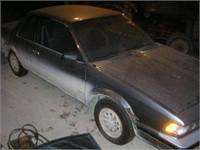 1991 Buick Century (79K miles)