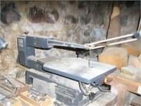Craftsman jig saw