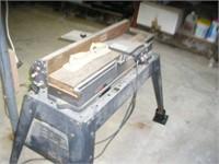 Craftsman jointer planer