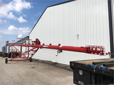 New Farm Equipment For Sale By Yarger Machinery Sales - 63 Listings