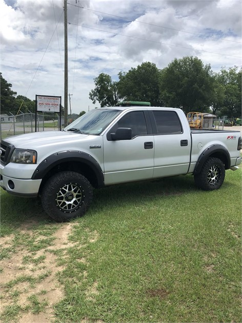 2006 F150 For Sale >> 2006 Ford F150 For Sale In Moulton Alabama