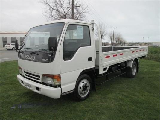1995 Isuzu ELF - Truckworld.com.au - Trucks for Sale