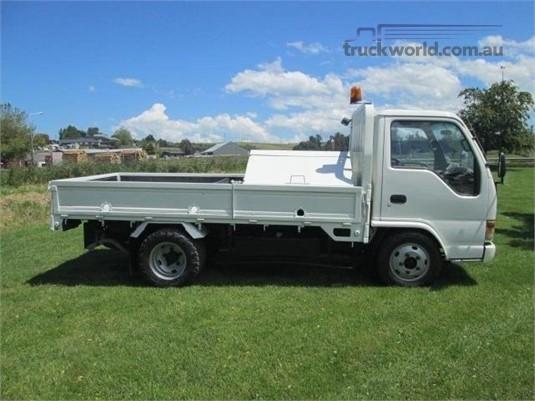 1996 Isuzu ELF - Trucks for Sale