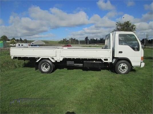 1997 Isuzu ELF - Trucks for Sale