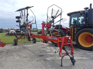 MASSEY-FERGUSON Rakes/Tedders For Sale - 80 Listings