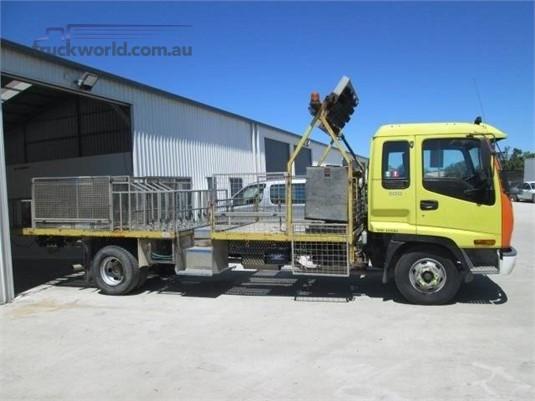 2004 Isuzu FRR Trucks for Sale
