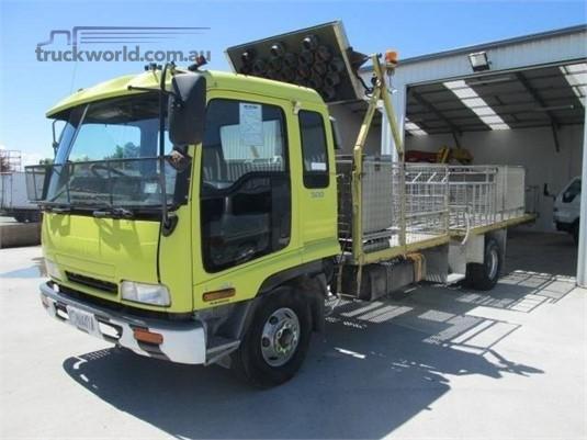 2004 Isuzu FRR - Truckworld.com.au - Trucks for Sale