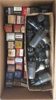 7.10.19 Antique Radios, Collectible Toys & More Auction
