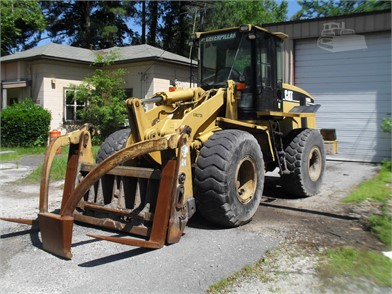 CATERPILLAR 938G II For Sale - 39 Listings | MachineryTrader