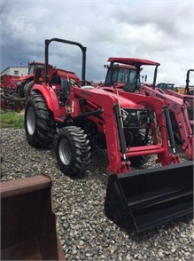 MAHINDRA Tractors For Sale In Tennessee - 44 Listings
