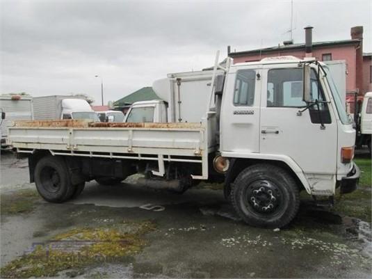 1988 Isuzu FSR - Trucks for Sale