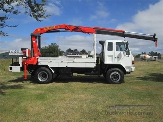 1991 Isuzu FVR - Trucks for Sale