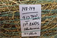 Hay, Bedding, Firewood #26 (06/26/2019)