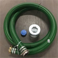 IRRIGATION WATER HOSE PIPE