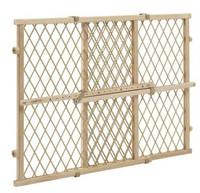 EVENFLO POSITION & LOCK BABY GATE 26-42''W 23''H