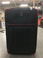 CANADA TRAVEL LUGGAGE LARGE - SLIGHTLY DAMAGED