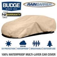 BUDGE RAIN BARRIER CAR COVER