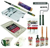 WOOSTER CONTACTOR PAINTING KIT