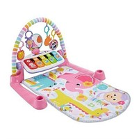 FISHER PRICE DELUXE KICK & PLAY PIANO