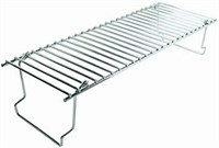 GRILLPRO STAINLESS STEEL WARMING RACK