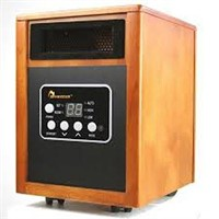 DR. INFARED 1500W PORTABLE SPACE HEATER