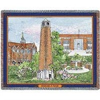 """PURE COUNTRY WEAVERS TAPESTRY THROW 72"""" X 54"""""""