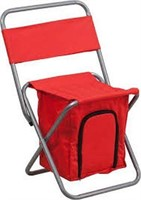 FLASH FURNITURE KIDS FOLDING CAMPING CHAIR