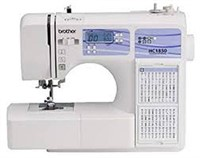 BROTHER SEWING & QUILTING MACHINE