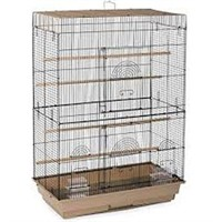 PREVUE PET PRODUCTS FLIGHT CAGE(NOT ASSEMBLED)