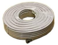 DIGIWAVE 100' RG6 COAXIAL CABLE