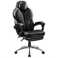 LANGRIA GAMING CHAIR(NOT ASSEMBLED)