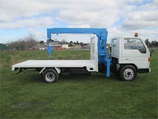 1991 Mazda Titan - Trucks for Sale