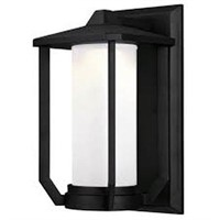WESTINGHOUSE LED 1 LIGHT TEXTURED BLACK