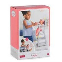 COROLLE HIGH CHAIR FOR DOLLS