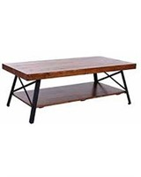 PHOENIX HOME COFFEE TABLE (NOT ASSEMBLED)