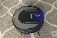 SHARKION ROBOT VACUUM CLEANING SYSTEM