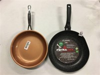 ASSORTED PANS