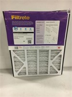 NORDIC PURE AC & FURNACE AIR FILTER SIZE: