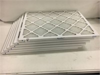 NORDIC PURE AC & FURNACE AIR FILTER 6