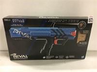 NERF RIVAL GUN