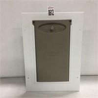 PETSAFE WALL ENTRY PET DOOR SMALL