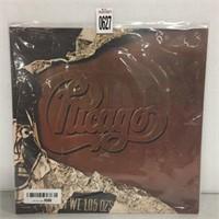 FRIDAY MUSIC CHICAGO RECORD ALBUM